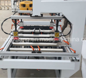Mz73212 Two Randed CNC Wood Boring Machine/ Drilling Machine pictures & photos
