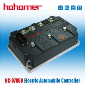 Hohomer 3 Phase AC Motor Controller for Golf Cart