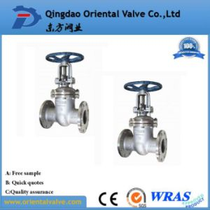 Hot Sale New Products Brass Gate Valve Price pictures & photos