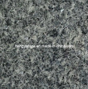 Blue Granite Stone Ice Blue with Different Kind of Stones
