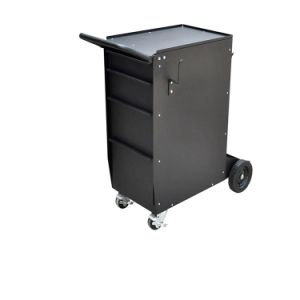 Welding Trolley with Tool Box (XH-WC-3) pictures & photos
