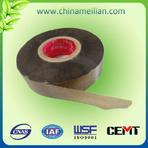High Quality Fireproof Mica Fire Resistant Tape pictures & photos