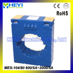 Mes Current Transformer for Single-Phase Meter pictures & photos