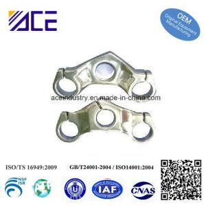 Aluminium Forging Parts OEM Forging Parts Custom Forging pictures & photos
