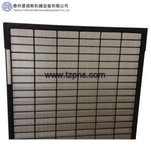 Mongoose PT Shaker Screen (1165X585X40mm)