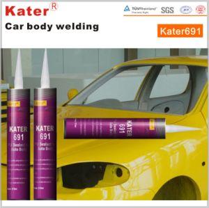Excellent Auto Body Polyurethane Sealant (Kater691) pictures & photos