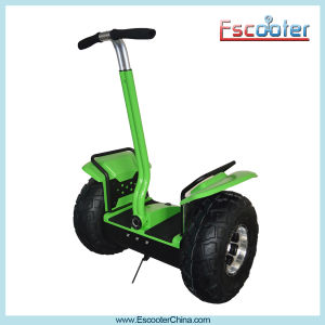 4000W Brushless Motor Self Balancing Electric Scooter pictures & photos
