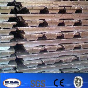 Aluminium Ingot 99.7%, Aluminium Ingot pictures & photos