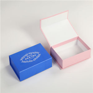 Luxury Jewelry Gift Boxes with Sleeve pictures & photos