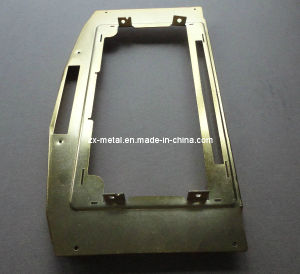Sheet Metal Brackets/Frame (ZX-S500) pictures & photos
