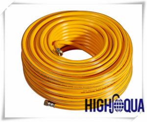 Agricultural PVC Spray Hose, High Pressure PVC Watering Hose pictures & photos