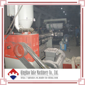 Plastic Board Machine Production Line pictures & photos