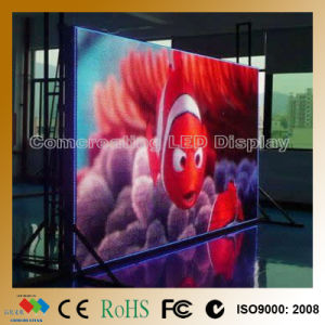 P10 Full Color Outdoor LED Video Screen