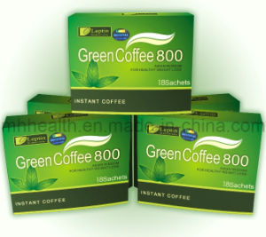 Green Coffee Slimming 800 pictures & photos