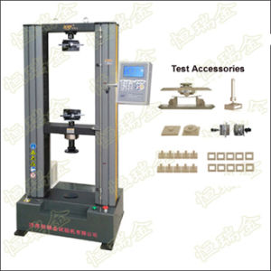 Digital Wall Thermal Insulation (Heating Insulating) Materials Testing Machine