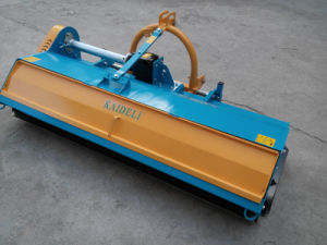 Mulcher Flail Mower with Opening Bonnet (KDK220) pictures & photos