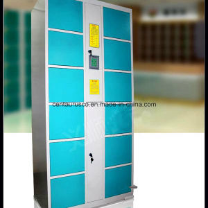 High Tech School/Supermarket/SPA Intelligent Locker