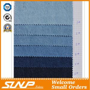 Fashion Denim Fabric 100% Cotton Non Stretch