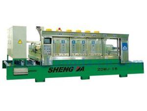 Polishing Machine for Slab with 6 Heads (ZDMJ-6B)