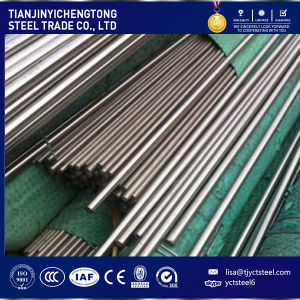 ASTM A276 304/316/316L Stainless Steel Round Bar pictures & photos