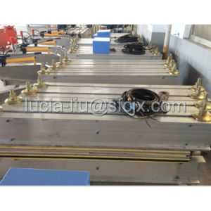 Width 1000mm Conveyor Belt Jiont Machine, Splice Machine pictures & photos