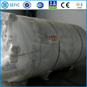 2014 Newest Low Pressure Cryogenic Oxygen Gas Tank (CFL-20/0.6) pictures & photos