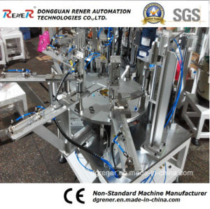 Automatic Production Line for Plastic Hardware pictures & photos