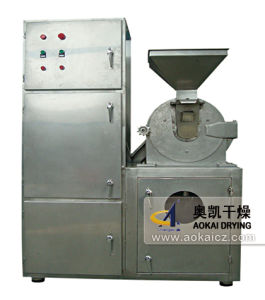 Pharmaceutical Dust Absorption Grinding Machine pictures & photos