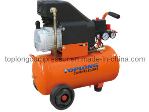 Mini Piston Direct Driven Portable Air Compressor Pump (Tpf-2025) pictures & photos