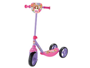 Children Mini Scooter with Big Wheel (YVS-010) pictures & photos