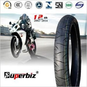 Durable High Speed Use Motorcycle Tyre (80/80-14) pictures & photos
