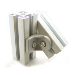 Gussets Used for Aluminum Profile Connector Profile Bracket Fitting pictures & photos