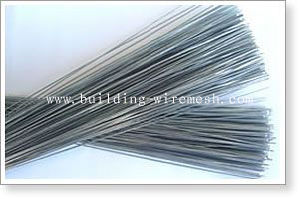 Cut Straight Binding Iron Wire pictures & photos