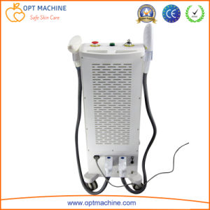 2 in 1 Beauty Machine IPL+Laser (OPT-YI) pictures & photos