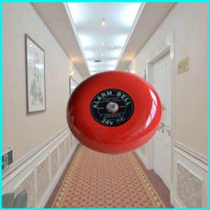 Fire Alarm System Asenware Fire Alarm Bell pictures & photos