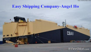 Fastest & Efficient Consolidateshipping Service From China to Tulear, Madagascar pictures & photos