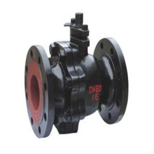 API 6D A216 Wcb 150lb Carbon Steel Floating Ball Valve pictures & photos