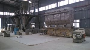 Water Dispersible Granules Production Line pictures & photos