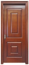 High Quality Engineer Wooden Door for Home Living