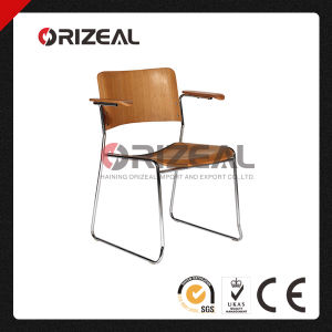 Plywood Chair (OZ-1083) pictures & photos