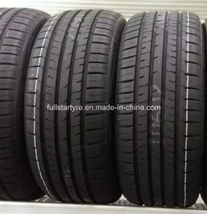 EU Market with EU Certificate EL601, FM601 High Quality 205/60r15, 205/65r15 Invovic PCR Tyre
