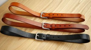 Offering PU Leather Ladies Belts (C11) pictures & photos