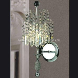 Crystal Wall Lamp (AQ-3041) pictures & photos