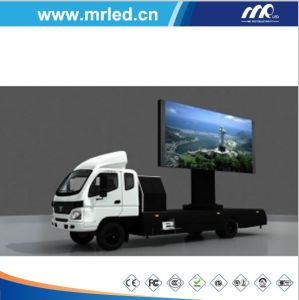 High Resolutin Digital Mobile LED Display/LED Moving Sign pictures & photos