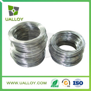 High Quality Constantan Copper Nickel Alloy Wire 6j40 Ribbon pictures & photos