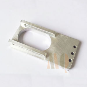 Custom Precision Machining CNC Part Manuafacturing (MQ2028) pictures & photos