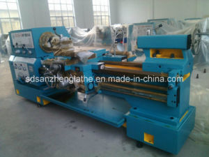 CNC Horizontal Lathe From Factory (Q1313-1B)