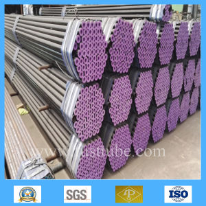 Factory Price Seamless Steel Tube pictures & photos