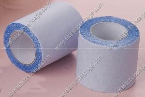Latex Free Foam Bandage in Blue Color pictures & photos