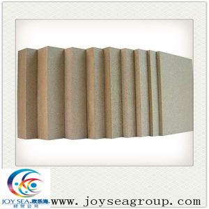 18mm MDF for Furniture or Construction pictures & photos